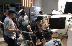 温州企业宣传片制作分镜头脚本的制作流程