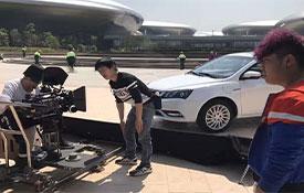 上海Flash动画制作视频过程分析