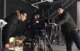 """上海3d动画制作发展引领的""""动画革命"""""""