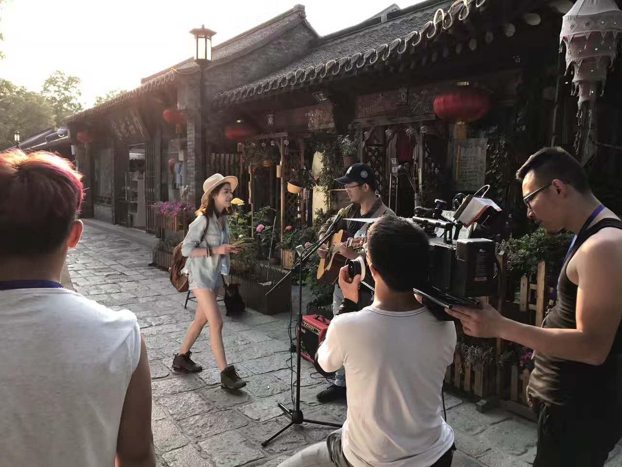 中国影像志浙江卷安吉篇